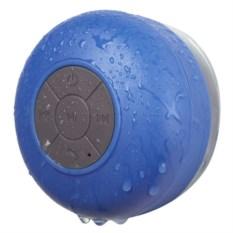 Bluetooth колонка stuckSpeaker (цвет — синий)