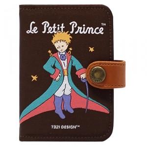 Держатель для карточек Le Petit Prince (коричневый)