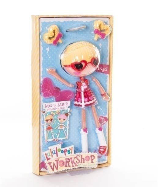 Кукла Lalaloopsy Сливочный пломбир