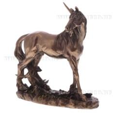 Декоративная фигурка Единорог
