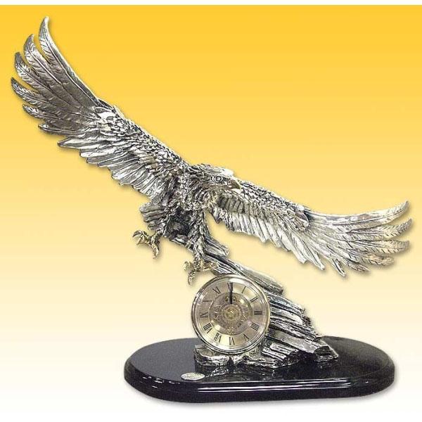 Часы «Орёл в полёте»