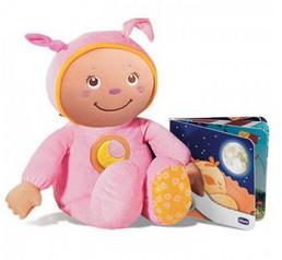 Кукла «Сладкие сны»
