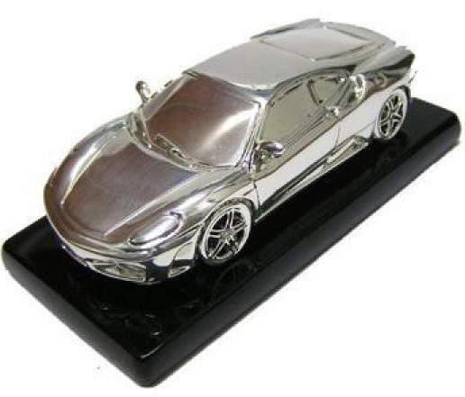 Модель автомобиля Феррари