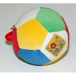 Развивающая игрушка «Мяч»