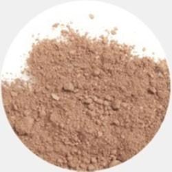Мерцающие минеральные тени Twinkle (бежево-коричневый оттенок)