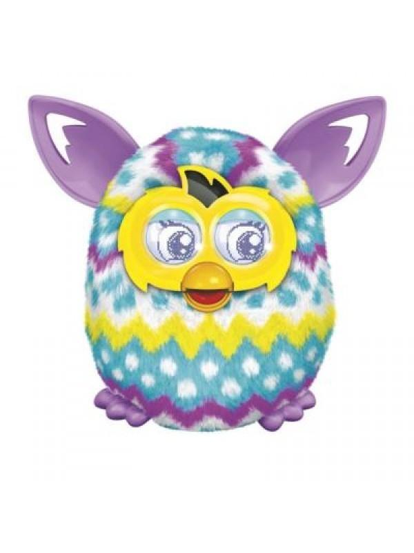 Игрушка Furby Boom (пасхальный)