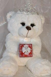 Медвежонок Жозефина