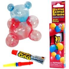 Набор для выдувания красных пузырей «Шалтай-Болтай»