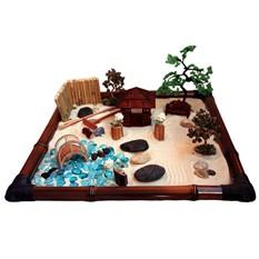 Японский садик «Минуты блаженства»
