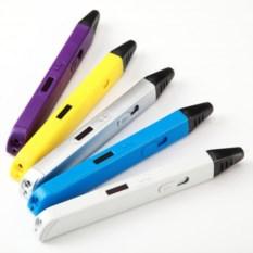3D ручка Myriwell 4-го поколения с USB и OLED дисплеем