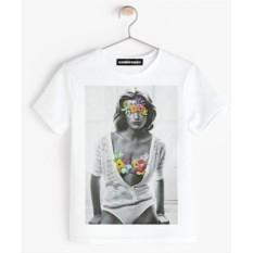 Детская футболка Girl Flower 3