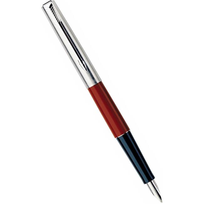 Ручка перьевая Parker (Паркер) Jotter F60 Red