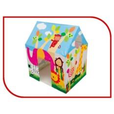 Игровой детский центр Intex Домик-коттедж
