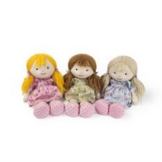 Куклы-грелки Warmhearts