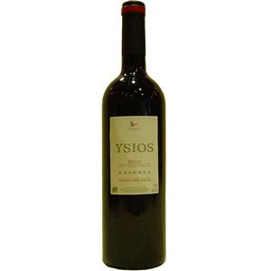 Вино Ysios Reserva