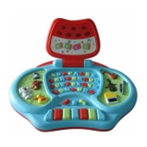 Детский компьютер «Всезнайка»
