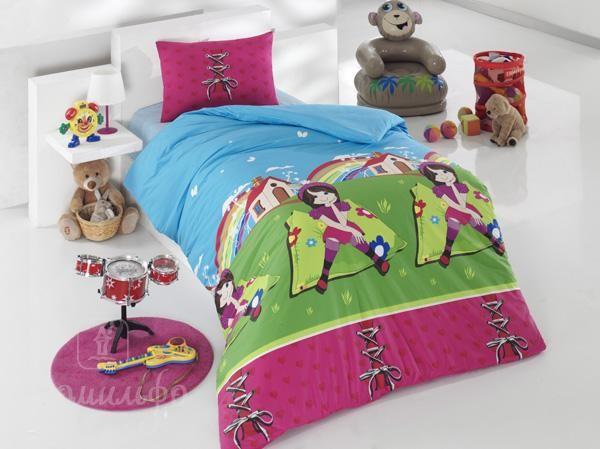 Детское постельное белье Элегант Fatos