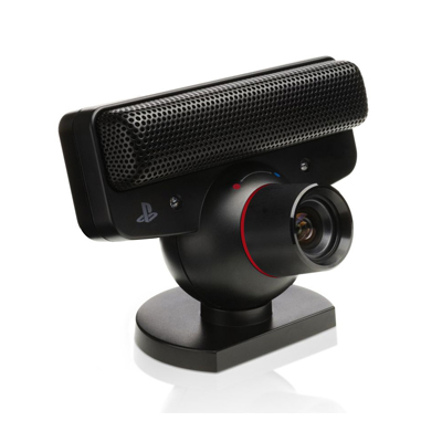 Видеокамера для PlayStation 3