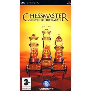 Игра для Sony PSP: Chessmaster