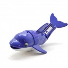 Игрушечная рыбка-робот Косатка