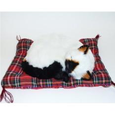 Мягкая игрушка с дыханием Сиамская кошка