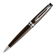 Шариковая ручка Waterman Expert Deep Brown CT