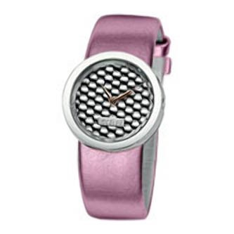 Женские наручные fashion часы Leather Strap