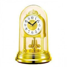 Кварцевые настольные часы Rhythm 4SG888WR18