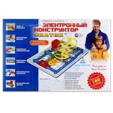 Электронный конструктор «Знаток на 180 схем