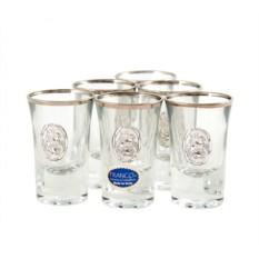 Подарочный набор для водки Москва