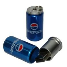 Флешка Банка Pepsi