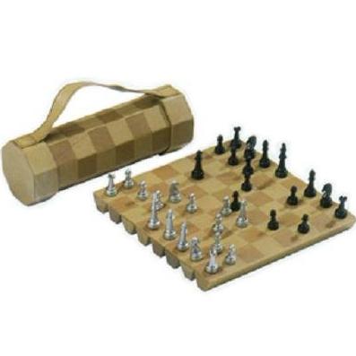 Шахматы в сумке