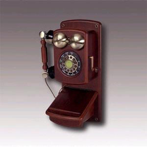 Ретро-телефон настенный «Колорадо Белл»