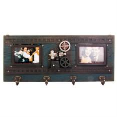 Панорамная ключница-фоторамка Кинопроектор