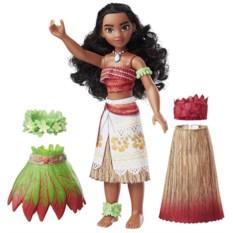 Кукла Моана. Модный приговор Disney