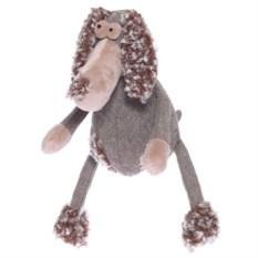 Мягконабивная игрушка Моя собачка – лучший друг