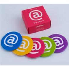 Набор магнитов «Вам письмо!»