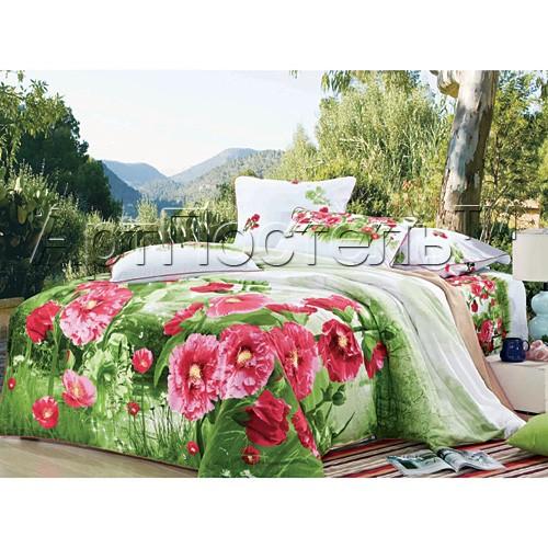 Комплект постельного белья Шанель (2 спальный)