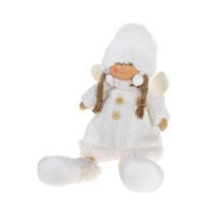 Декоративная кукла Ангелочек в свитерке
