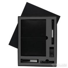 Подарочный бизнес-набор Blacky