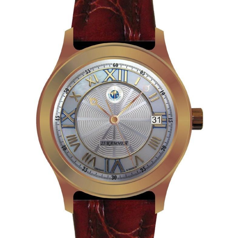 Золотые часы «Классик Примера 103.2.8215»