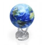 Глобус мобиле Земля в облаках d 12