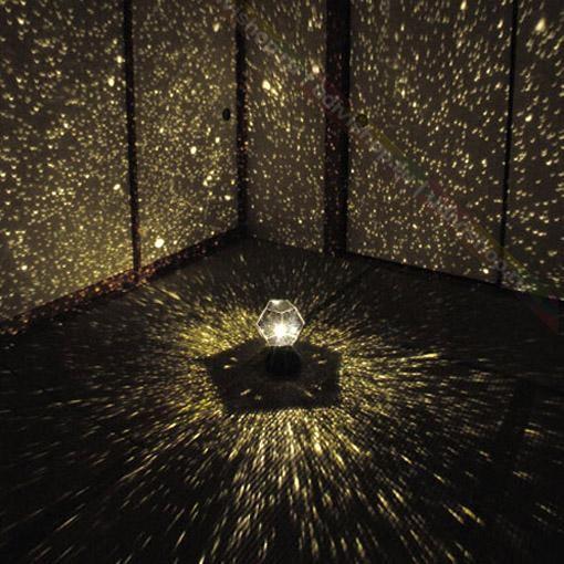 Планетариум «Звездное небо»