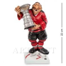 Фигурка ''Хоккеист''