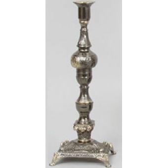 Пара канделябров на одну свечу Virtus
