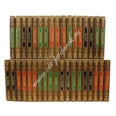 Золотая библиотека приключений в 36 томах
