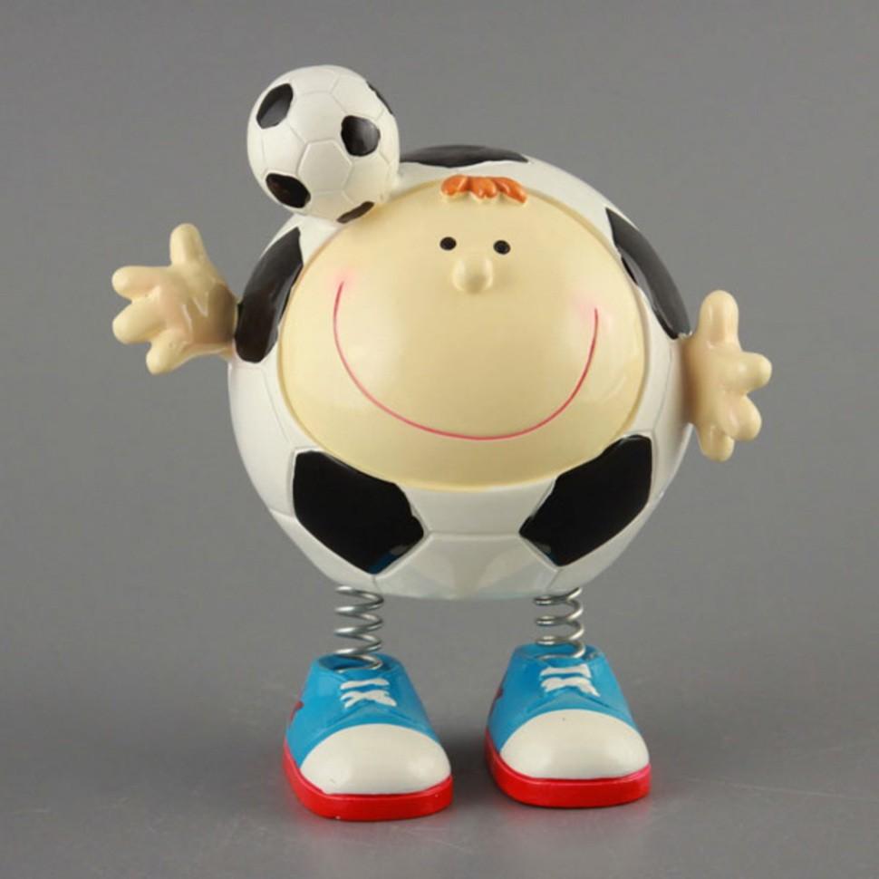 Копилка Мяч футбольный