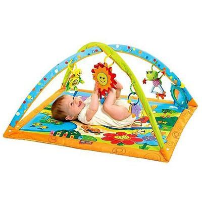 Развивающий коврик «Солнечный денёк» Tiny Love