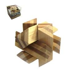 Головоломка из бамбука Rumbie Jumbie