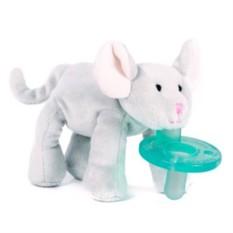 Соска и держатель Маленькая Мышка WubbaNub ®